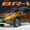 【タイ国際モーターエキスポ15】ホンダ BR-V…3列シートのアジア戦略SUV[詳細画像]