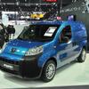 【タイ国際モーターエキスポ15】日本でも人気が出そう? プジョーの小型商用車 ビッパー