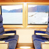 運気上昇する電車? 京都丹後鉄道「丹後の海」編成、2本目が登場