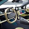 【CES16】ZF TRW、リンスピード社の新型コンセプトカーに自動運転機能などを提供
