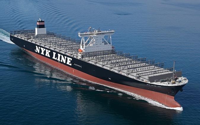 日本・韓国・ドイツ・台湾の船会社6社が提携…「ザ・アライアンス」を設立 画像