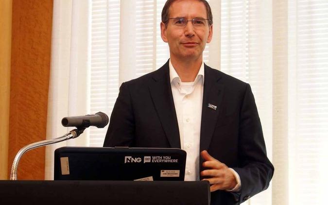 NNG、新CEO「すべての自動車にナビゲーションを」…就任会見で 画像