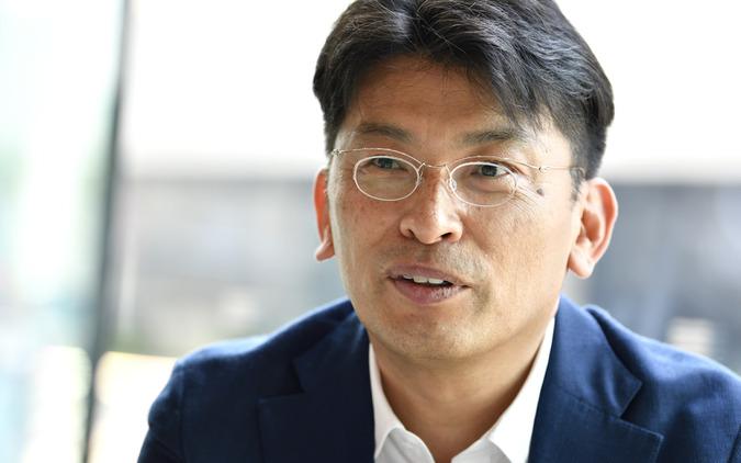 スバル 商品企画本部・プロジェクトゼネラルマネージャー 布目智之氏