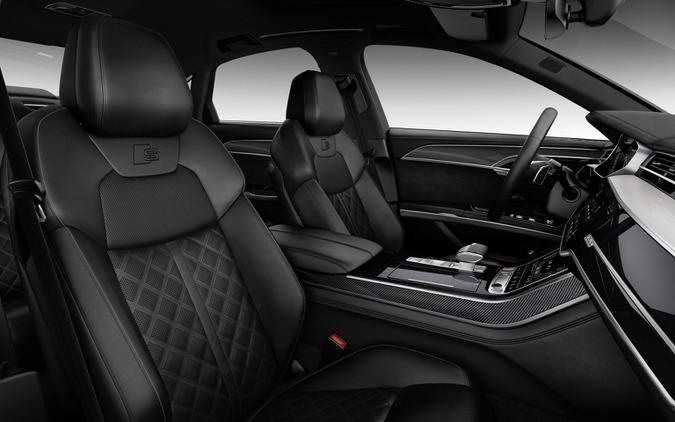 アウディ S8 新型