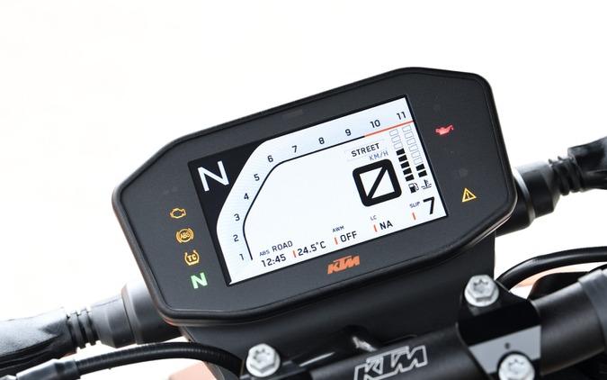 KTM 890DUKE R