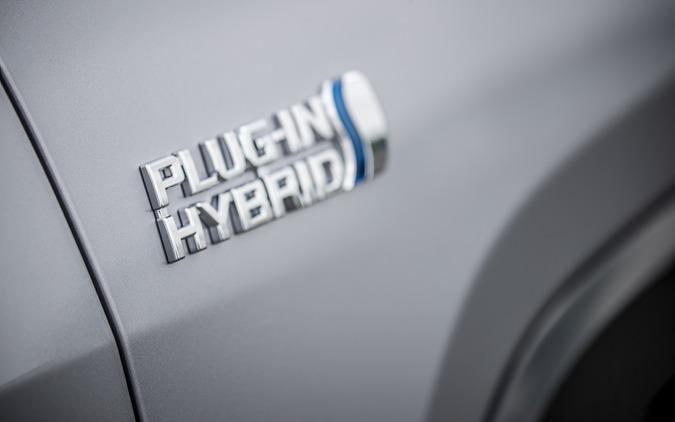 トヨタ RAV4 PHV