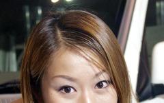 【東京ショー2001】カメラ小僧も意気消沈? 暗いショーに 画像