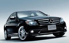 メルセデスベンツ Cクラス 特別限定車3モデルを発売 画像