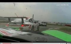 [動画]ダッジ バイパー vs ポルシェ 911…ニュルでバトル 画像