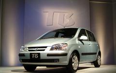 【ヒュンダイ『TB』上陸】「ちょっと踏むとワッと出る」日本車とは違う 画像