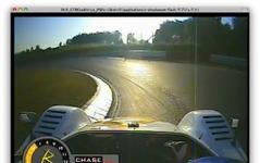 [動画]2009年ニュル最速、ラディカル SR8LM…迫力のオンボード映像 画像