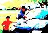 洗車の日を盛り上げる イエローハットが重点販売 画像