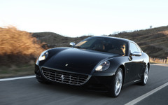 フェラーリ、2013年までに6車種発表 画像