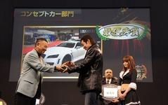 【東京オートサロン11】ヴェイルサイド4509GTR がグランプリに決定 画像