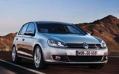 VW ゴルフ 次期型、2012年末に登場か 画像