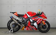 エヴァゲリオンレーシング、二輪レースにも弐号機を投入 画像
