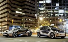 BMW 新ブランド、すでに i4 と i5 がスタンバイ?! 画像