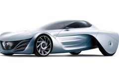 ロータリーエンジン搭載車、マツダが新型を開発中 画像