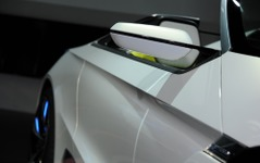 【東京モーターショー11】ホンダ EV-STER 詳細画像 画像
