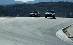 BMW M3 と X5M がサーキット対決…意外な結末[動画] 画像