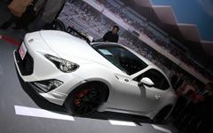 【トヨタ 86 発表】受注が月販目標の7倍に…1か月で7000台 画像