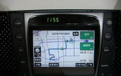 トヨタ、カーナビの地図配信で中国企業と合弁…中国版マップオンデマンド実現へ 画像