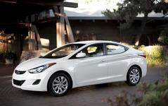 米国消費者団体がヒュンダイ提訴「認定燃費と実燃費に乖離」 画像