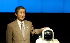 【踊る!! ホンダ】『ASIMO』の「i-WALK」コーナリングを見よ 画像