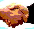 ... 保険公社と提携…保険ノウハウ