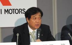 三菱益子社長「タイの次はインドネシア、フィリピンで」 画像