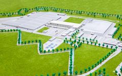 日産、タイに新工場を建設…287億円投資で生産能力37万台に 画像