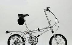 バイク技術研究所、折りたたみ自転車YS-33シリーズ用携行オプションを発売 画像