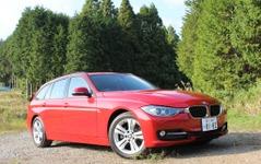【BMW 3シリーズ ツーリング 発売】セダンにプラス21万円でワゴンボディ 画像