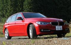 【BMW 3シリーズ ツーリング 発売】荷室容量35リットル増、Dセグのベンチマークに 画像