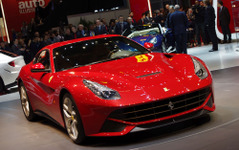 【まとめ】フェラーリ F12 ベルリネッタ…V12搭載、FRフェラーリの最新型  画像