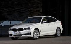 【ジュネーブモーターショー13】BMW 3シリーズ 新型、グランツーリスモ 登場 画像