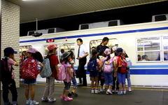 「廃校寸前だった学校が増築するほど」…宅地化と新車登場で変わる東武野田線の沿線風景 画像