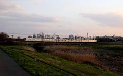 東武野田線60000系運転開始…地元の期待、8000系グッズの売行きも好調 画像