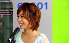 東武野田線60000系運転開始…沿線出身の大島麻衣「こんなの野田線じゃな~い!」 画像