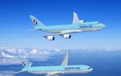 大韓航空、ボーイング777-300ER 11機の購入を決定 画像