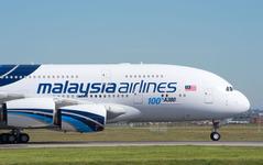 マレーシア航空の通年決算、損失が2.7倍に拡大  売上は9.9%増に 画像