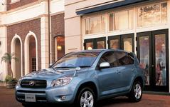 【トヨタ RAV4 新型発表】SUVプラスで、ミニバンもセダンも 画像