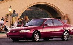 まだだったの? トヨタがアメリカ国内で初めてATを現地生産 画像