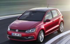 輸入車販売、フォルクスワーゲン 39.2%減で3位転落…12月ブランド別 画像