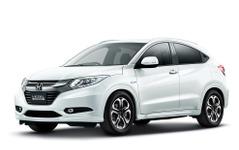 ホンダ ヴェゼル、2015年SUV新車販売台数で1位を獲得 画像