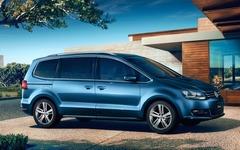 【VW シャラン 試乗】プラットフォームに古さを感じるがパッケージングはさすが…青山尚暉 画像