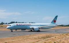 エア・カナダ、シリア難民輸送のためのチャーター便を運航…輸送規模は約1500人 画像