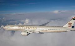 エティハド航空、米国路線の一部便で機材変更を実施へ 画像