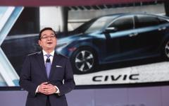 【新聞ウォッチ】北米カーオブザイヤーにホンダ、日本車8年ぶり受賞 画像