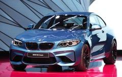 BMW M2クーペ、日本での予約受注を開始…770万円 画像
